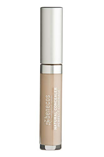 Benecos Natural Concealer Perfect Coverage Beige 5 ml