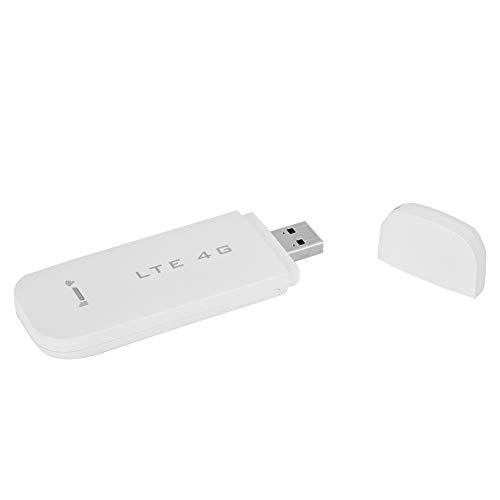 Adaptador de red de módem USB 4G LTE, Adaptador de red USB...