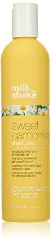milk_shake Sweet Chamomile Shampoo, 10.1 Fl Oz