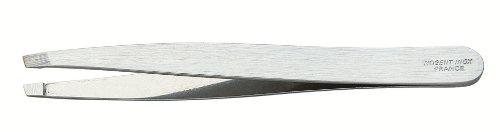 Nc - 3795 - Pince Epiler - Mors Biais - Inox - 9,5 cm