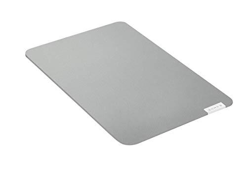 Razer Pro Glide: Thick, High-Density Foam - Non-Slip Base - Textured Micro-Weave Cloth Surface - Medium
