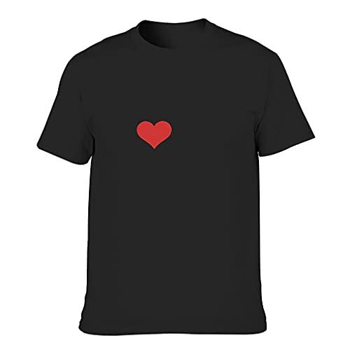 Xuanwuyi T-Shirt I Love My Wife - Camiseta deportiva para mujer