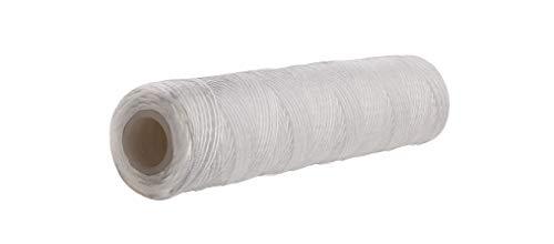 Global Filter String Wound Cartridge, 75 Micron, 10