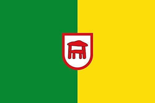 magFlags Bandera XL Gorafe, Granada, España | Bandera Paisaje | 2.16m² | 120x180cm