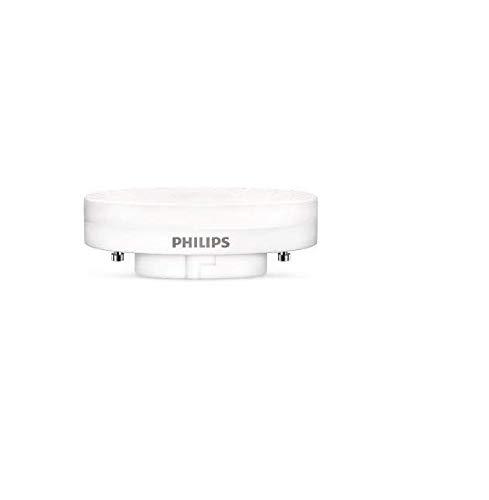 Philips ampoule LED Equivalent 500lm GX53 /W Blanc Chaud