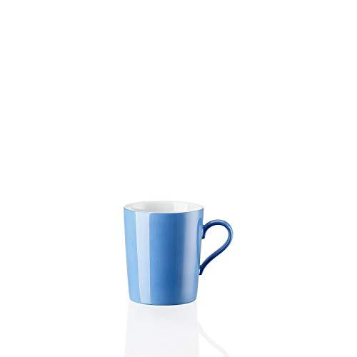 Arzberg Tric Blau Becher mit Henkel