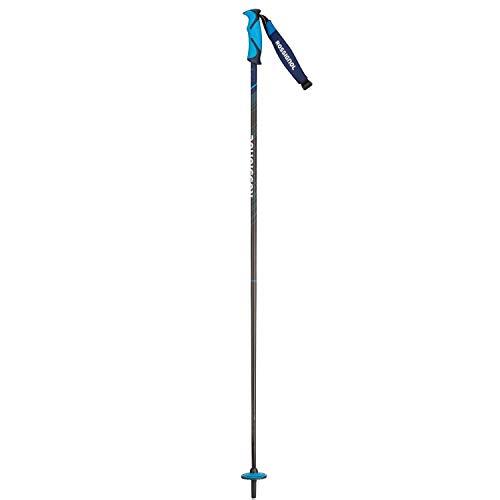 Rossignol Skistöcke, schwarz, 115 cm