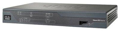 Cisco CISCO881-K9 880 Series Ethernet Router