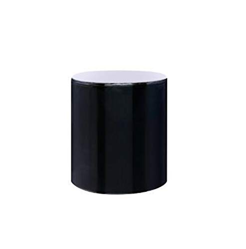 Pegados a los coches Vida Ultra Ancho Alta Viscosidad Enchufe Pasta para Tubería de Agua Familia Negro Impermeable Impermeable Atrapamiento Fuerte Cinta Cinta 150cmx10cm (Color Name : Black)