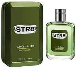 Str8 Adventure Agua de Tocador - 100 ml