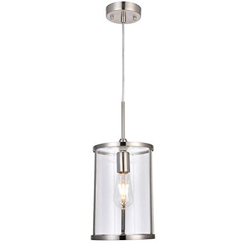 OSALADI Moderne Hanglamp Keuken Eiland Opknoping Plafondlamp Mini Plafond Kroonluchter Perfect Voor Keuken Slaapkamer Hal