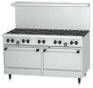 Best sunfire 10 burner stove Reviews
