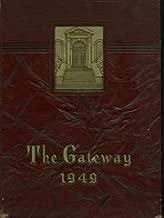 (Custom Reprint) Yearbook: 1949 St Francis Xavier Academy - Gateway Yearbook (Brooklyn, NY)