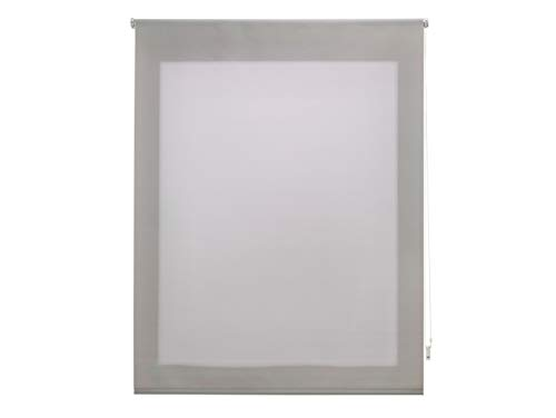 FirstlineGo Rollo transparent, glatt