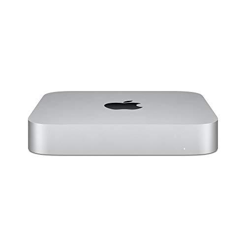 2020 Apple Mac mini con Chip Apple M1 (8GB RAM, 256GB SSD)