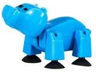 Stikbot Safari Pets - Blue Hippo