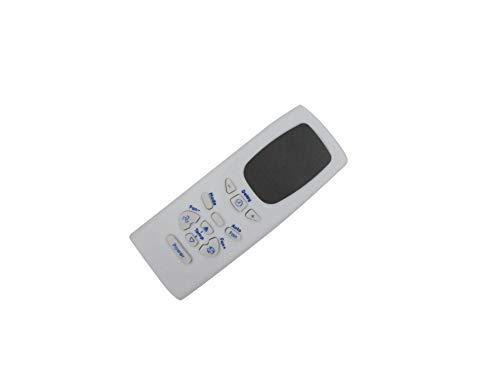 Easytry Remote Control for GE YK4EB YK4EB1 WJ26X10247 AEW08AJS1 WJ26X10220 Y711C-GE YK4EB-GE WJ26X10354 WJ01X10348 AEM05 AC Air Conditioner