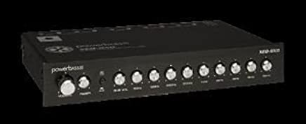 XEQ-9XO Equalizer 9 BAND PREMIUM EQUALIZER/PRE-AMP