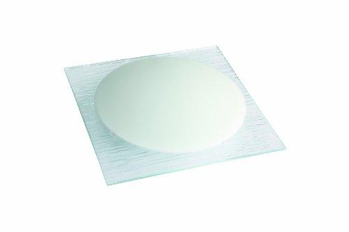 Massive 774186010 Ana Plafonnier Transparent 60 W E27 230 V