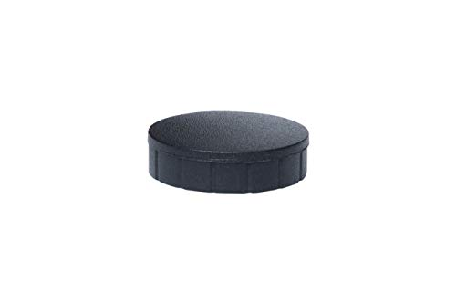 MAUL 61624-90 Aimants solidement adhésifs 0,6 kg Noir