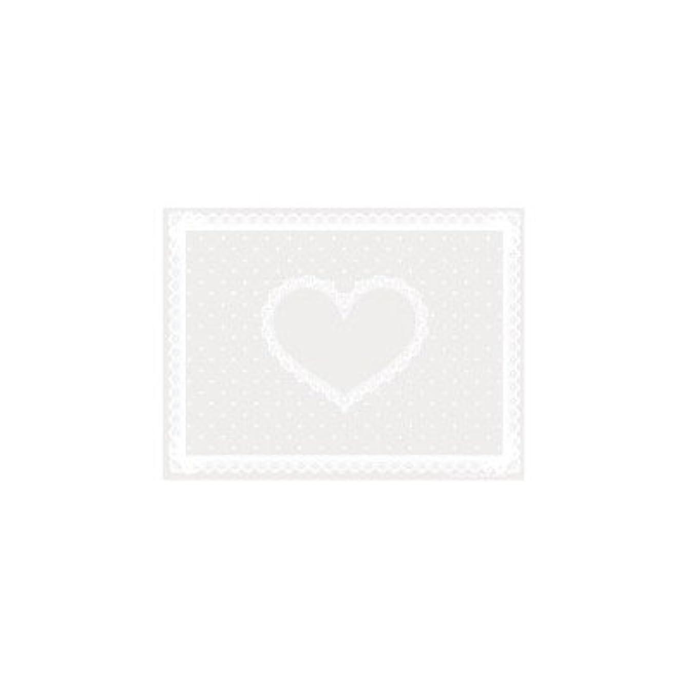 モンキー電気技師劇的シリコン ネイルマット ホワイト ミニサイズ