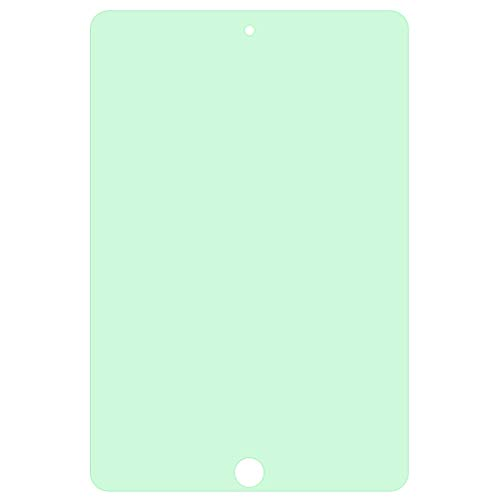 Screen Protector For IPad Mini 3 & 2 9H 2.5D Eye Protection Green Light Explosion-proof Tempered Glass Film hangma