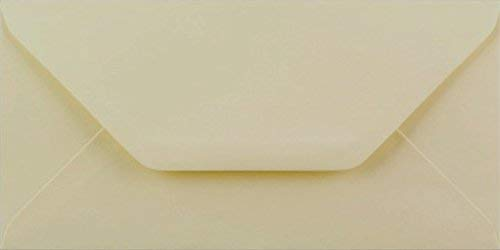 Premier Qualité C5 162x229mm Enveloppes pour cartes de vœux A5 Doré Métallisé x 50