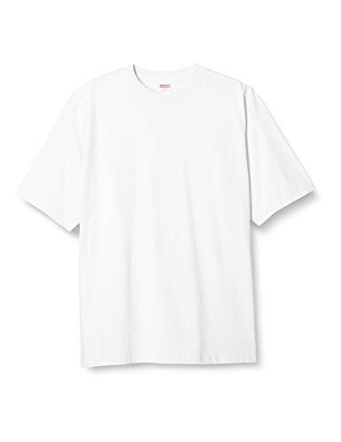(ユナイテッドアスレ)UnitedAthle 6.2オンス プレミアム Tシャツ 594201 [メンズ] 001 ホワイト M