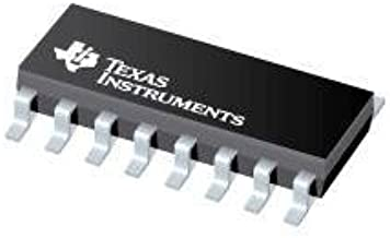 RS-422 Interface IC CMOS QUAD TRI-STATE DIFF LINE DRVR (500 pieces)