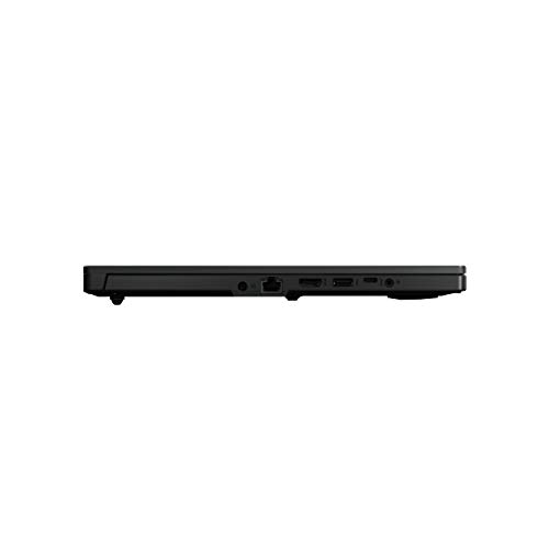 "ROG Zephyrus G (2019) Ultra Slim Gaming Laptop, 15.6"" IPS Type FHD, GeForce GTX 1660 Ti, AMD Ryzen 7 3750H, 8GB DDR4, 512GB PCIe Nvme SSD, Windows 10, GA502GU-PB73"