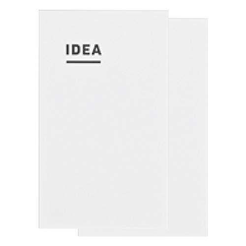 コクヨ ジブン手帳 mini IDEA 2冊パック ニ-JCMA3