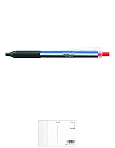 トンボ鉛筆 モノグラフライト038 油性ボールペ...