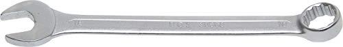 BGS 30568 | Maul-Ringschlüssel | SW 18 mm | Gabelringschlüssel