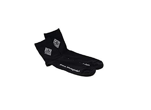 Borussia M'gladbach Business Socke 2 Paar, Größe:Gr. 43-46
