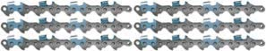 Oregon New mail order 6 Pack 73LPX084G Saw Chain Don't miss the campaign PowerCut 24