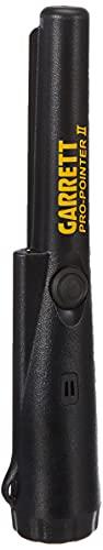 Garrett 1166050 Pro-Pointer II, Detector de metales