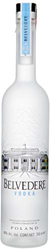 Vodka Belvedere - 700 ml