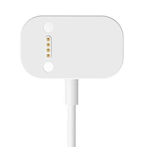 Soarking Charging Dock Compatible with Gizmo 2 Watch Charger Cable White