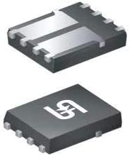 Minneapolis Mall MOSFET Dual N-Ch Trench 30V Cheap mail order sales TSM200N 100 of Pack 20A