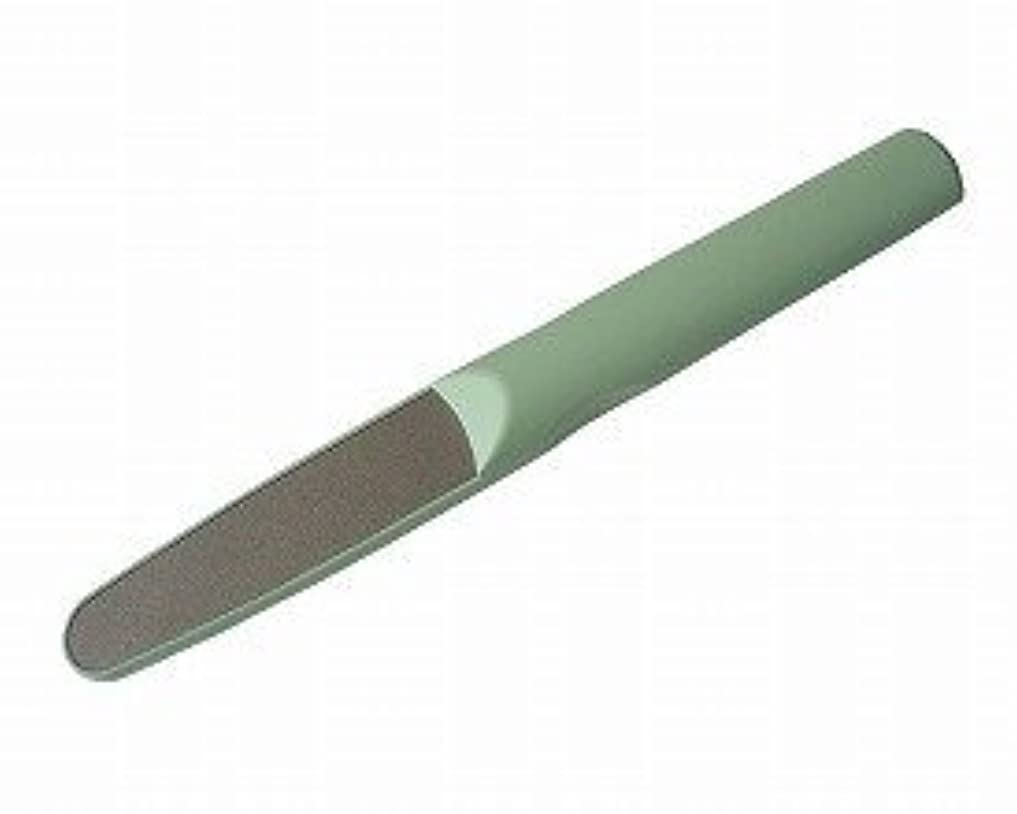 絞る豊富な可能介護用ダイヤモンド爪やすり ネルファW