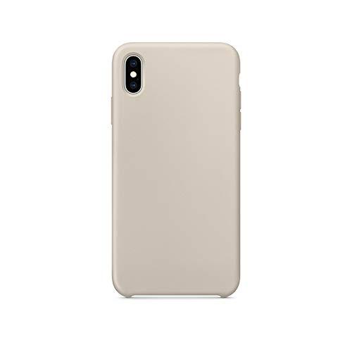 Funda de silicona para iPhone 7 8 Plus contraportada para Apple Iphone 11 Pro Xr X Xs Max 6S 6 Plus Funda de teléfono para iPhone 11 Pro