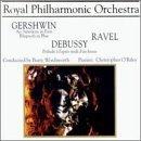 Rhapsody in Blue / Bolero / Prelude to Afternoon by Gershwin
