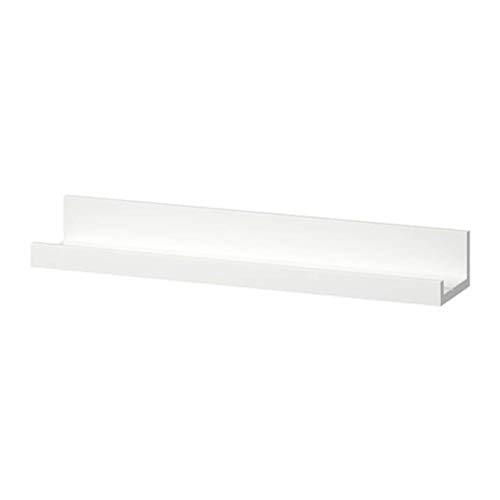 IKEA 402.917.66 - Quadro Mosslanda con immagine bianca, misura: 21 3 4