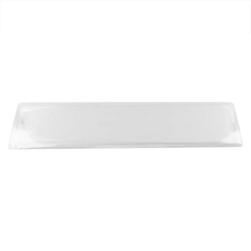 Keukentegel-muur-olieafstotend sticker, transparant, zelfklevend, hittebestendige sticker, voor keukenmeubels, wanddecoratie