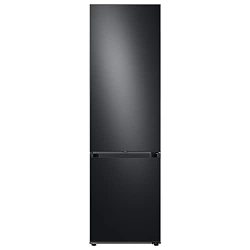 Samsung Bespoke RL38A7B5BB1/EG Kühl-/Gefrierkombination mit SpaceMax™-Technologie/Twin Cooling+™ / Cool Select+ / Metal Cooling/No Frost+, 203cm, 387ℓ, 35 dB(A) [Energieklasse B]