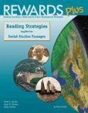 REWARDS Plus; Reading Strategies Applied to Social Studies Passages (Reading Excellence: Word Attack & Rate Development Strategies) by Anita L. Archer (2005-12-24)