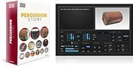 Percussion Store -パーカッション音源-