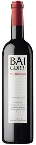 Baigorri Maturana, Vino Tinto, 1 Botella, 75 cl