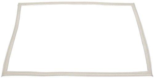 Horeca-Select Dichtung für Mikrowelle GMW1030 für Keramikplatte Breite 360mm Länge 365mm Silikon