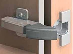 Blum BLUMOTION 973A For The CLIP Top + 45° II Angled Hinge